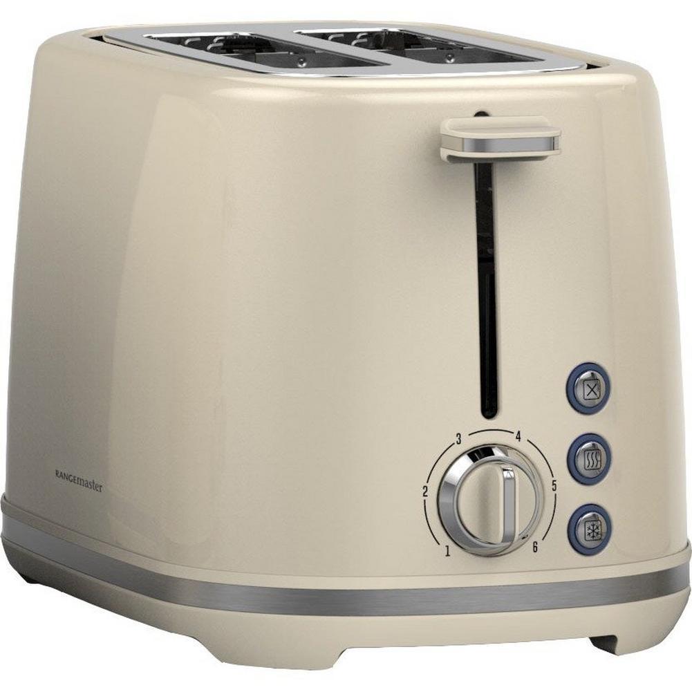 Rangemaster RMKT2S101CM 2 Slice Toaster