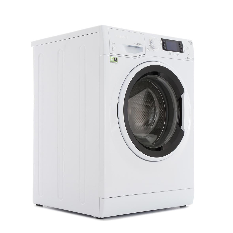 273c7a08af Buy Hotpoint Ultima S-Line RPD10457J Washing Machine (RPD10457J ...