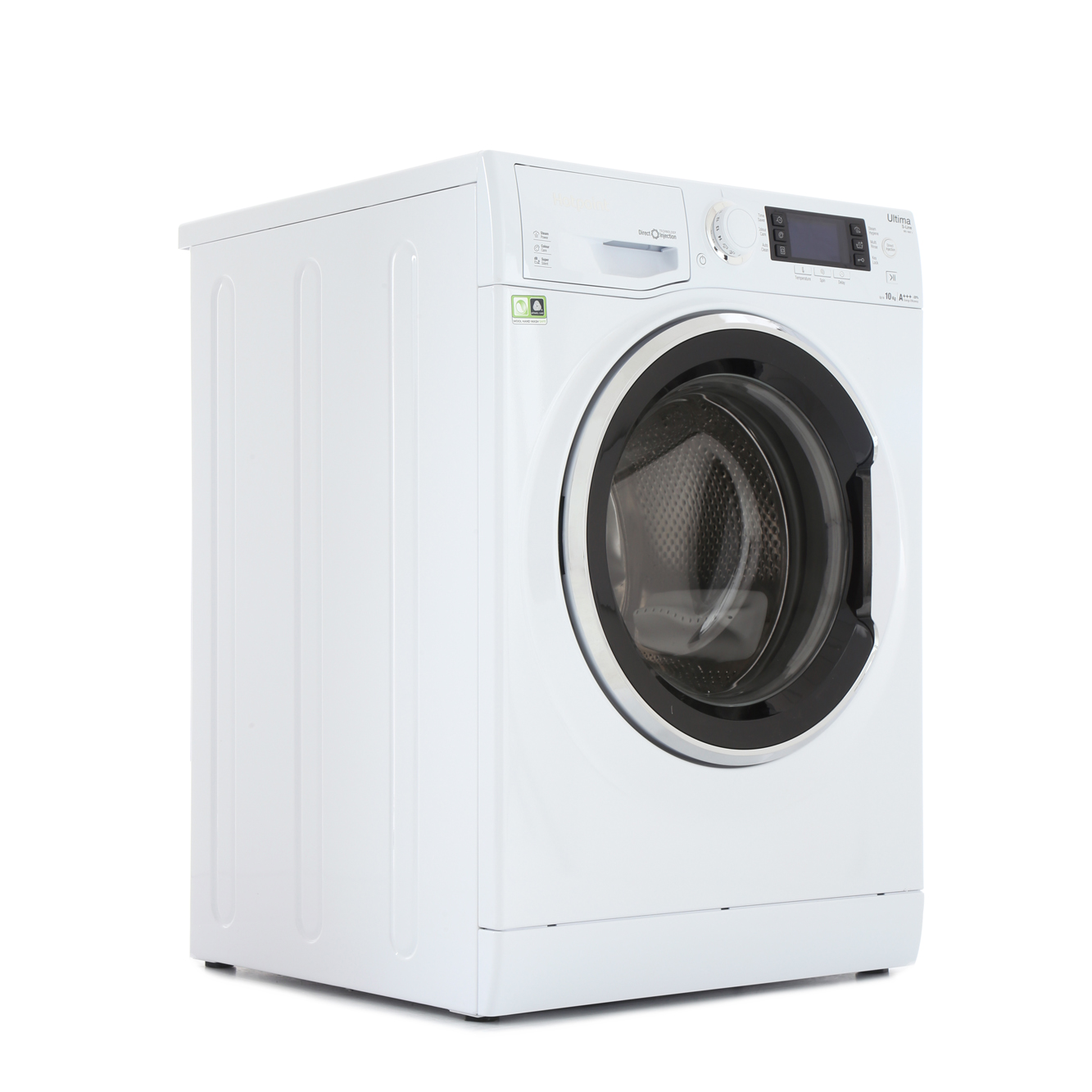 Hotpoint Ultima S-Line RPD10657JX Washing Machine
