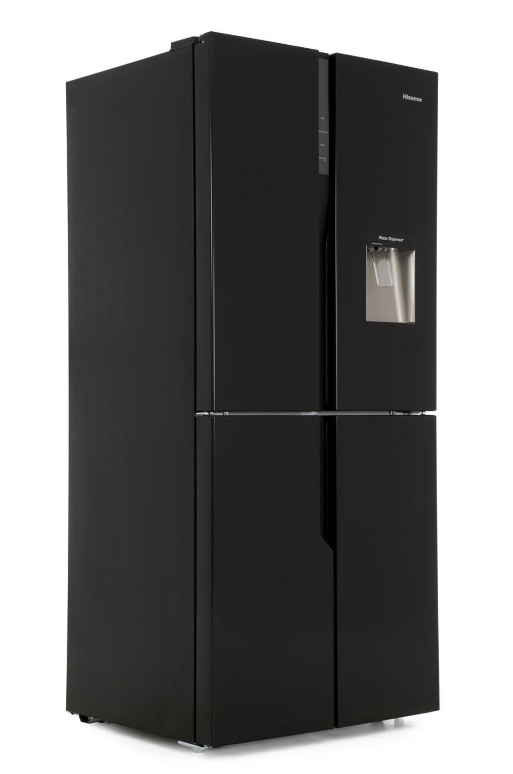 Hisense Rq560n4wb1 American Fridge Freezer
