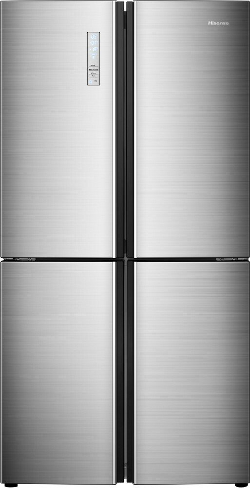 Hisense RQ689N4AC1 American Fridge Freezer