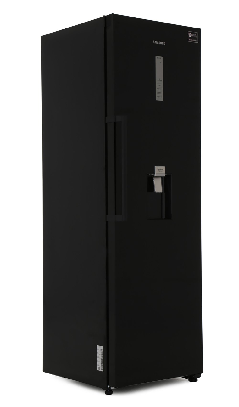 Samsung RR39M7340BC Tall Larder Fridge With All-Around Cooling