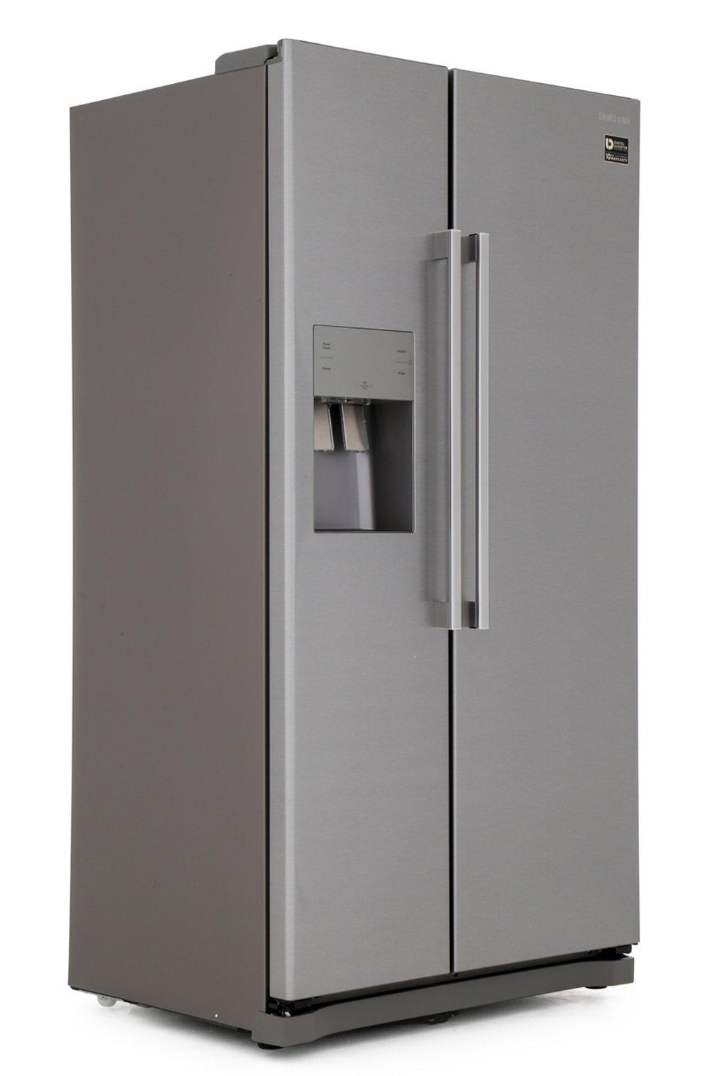 Samsung RS50N3513SA American Fridge Freezer