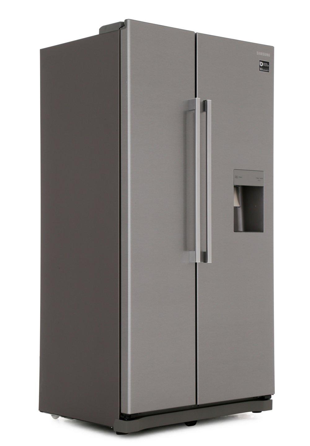 Samsung RS52N3313SA/EU American Fridge Freezer