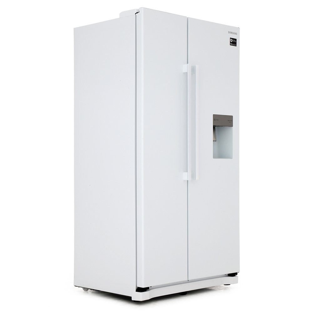 Samsung RS52N3313WW/EU American Fridge Freezer
