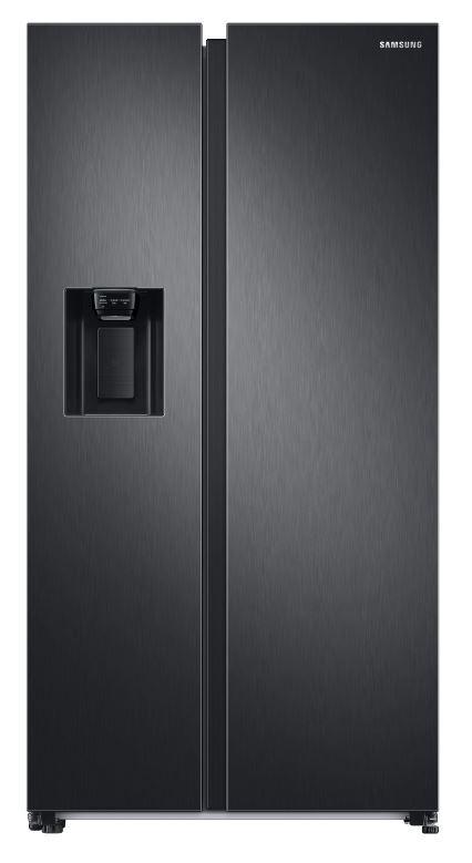 Samsung RS68A8530B1/EU American Fridge Freezer