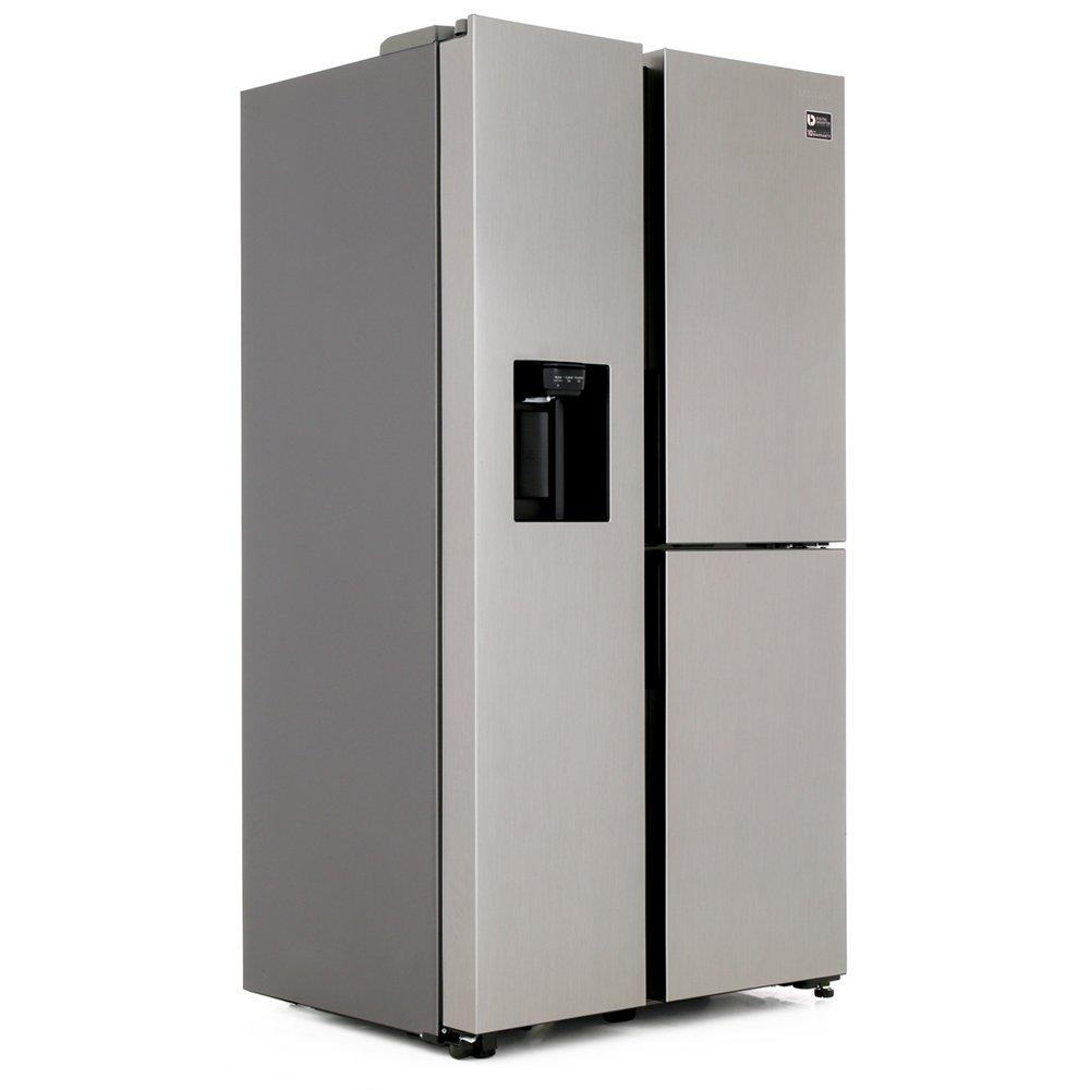 Samsung RS68N8670S9 American Fridge Freezer