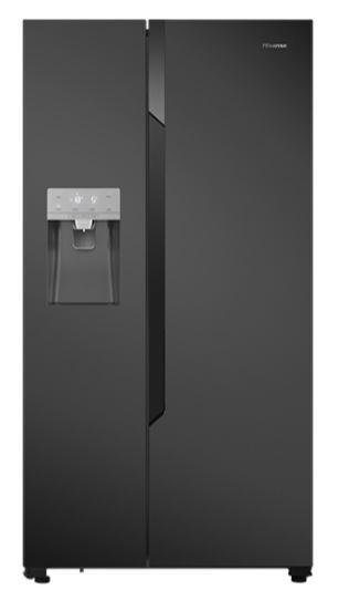 Hisense RS694N4TF1 American Fridge Freezer