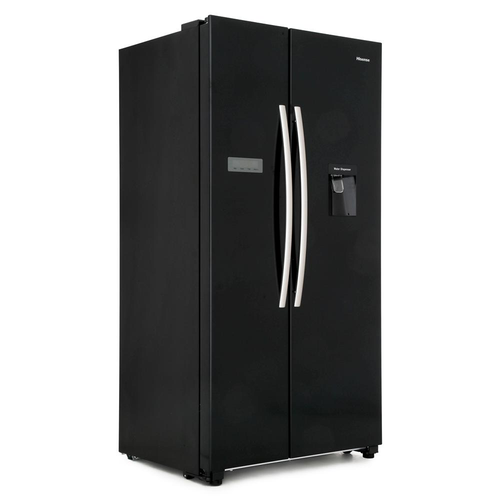 Hisense RS741N4WB11 American Fridge Freezer