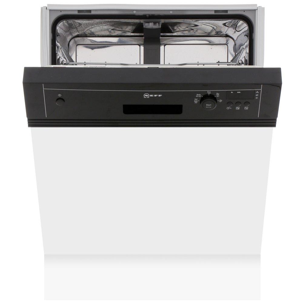 Neff S41E50S1GB Built In Semi Integrated Dishwasher