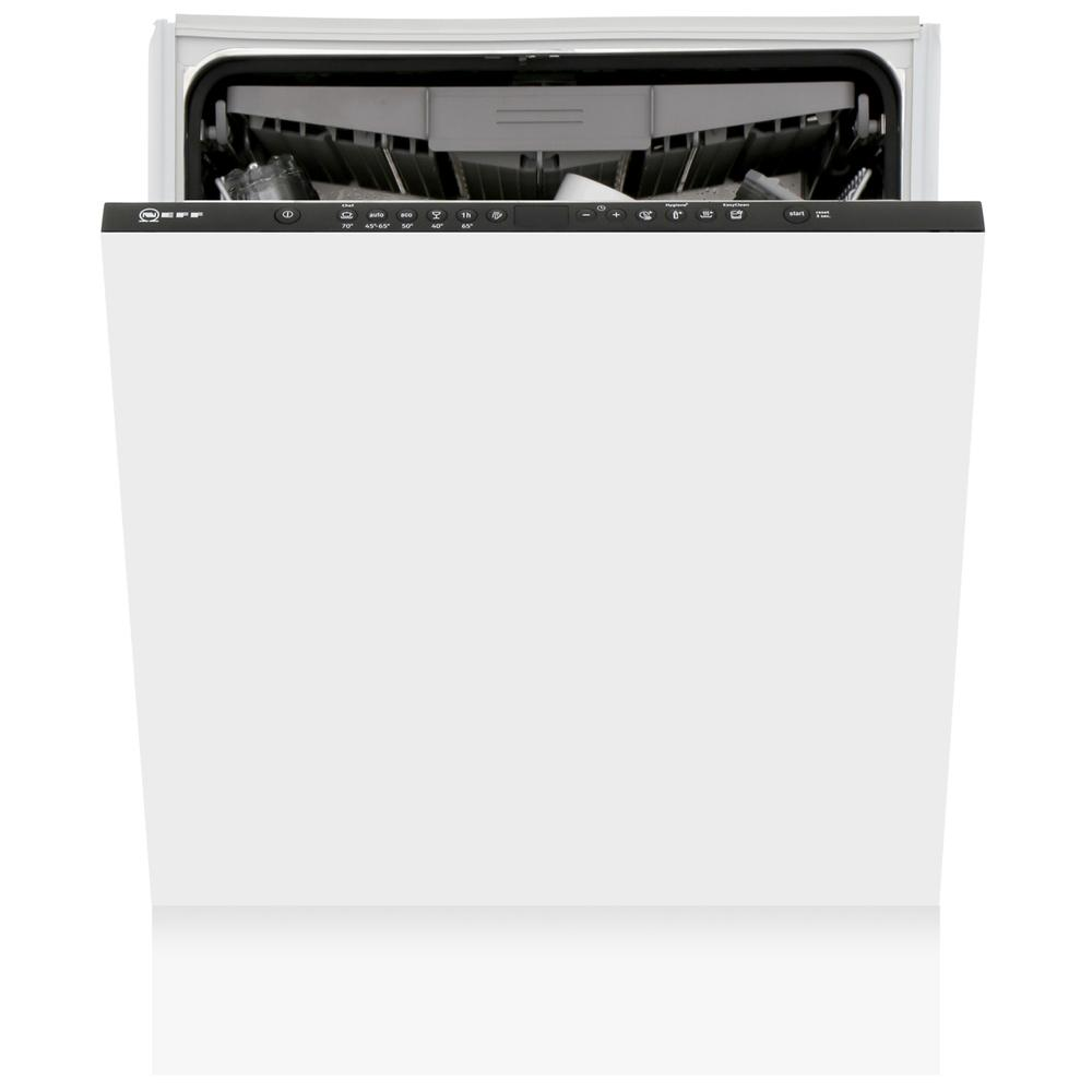 Neff N50 S513M60X2G Built In Fully Integrated Dishwasher