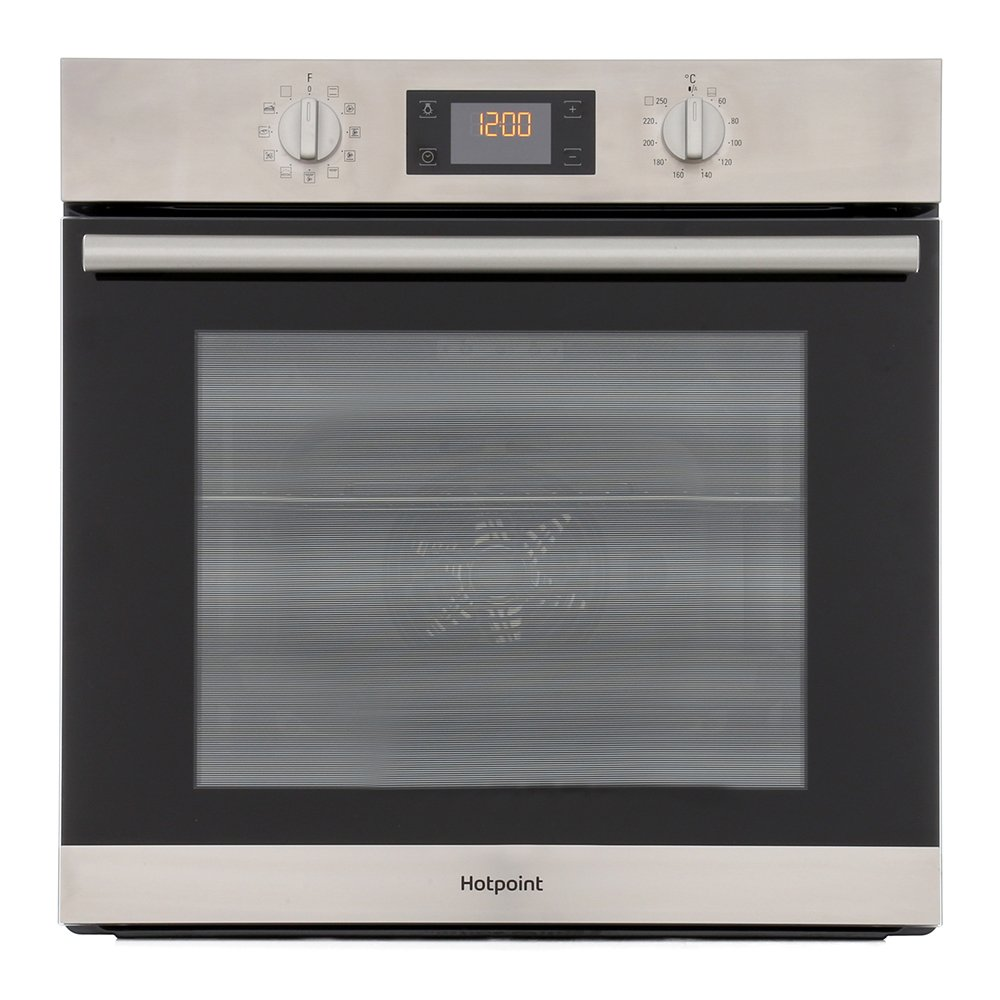Hotpoint SA2840PIX Single Built In Electric Oven