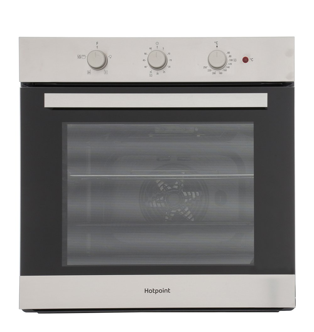 Hotpoint SA3330HIX Single Built In Electric Oven