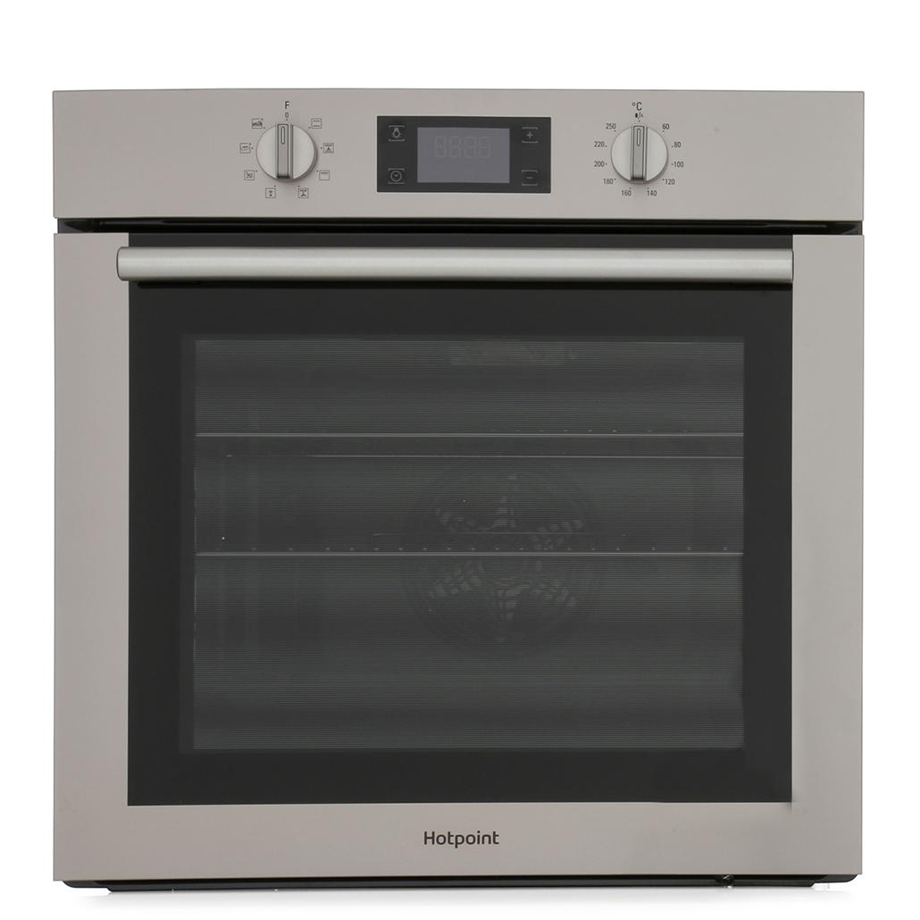 Hotpoint SA4544CIX Single Built In Electric Oven