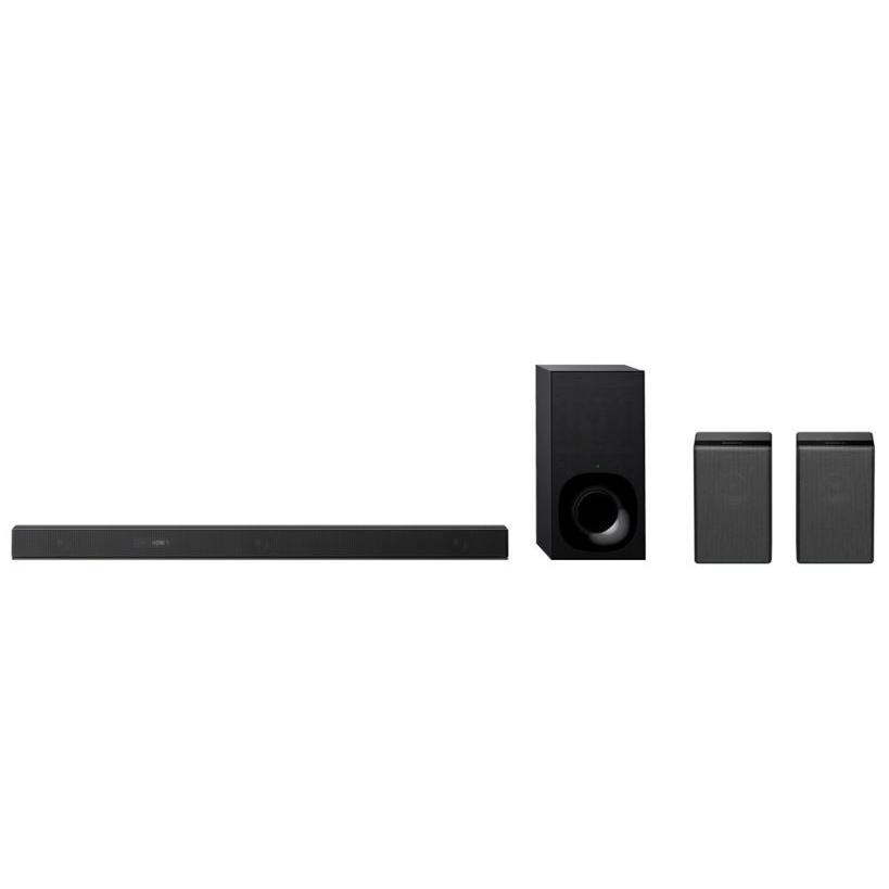 Sony SA-Z9R and HT-ZF9 KIT Sound Bar and Wireless Rear Speaker