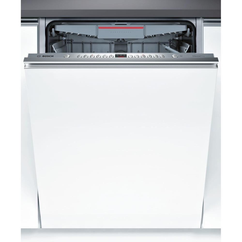 Bosch Serie 4 SBE46MX01G Built In Fully Integrated Dishwasher