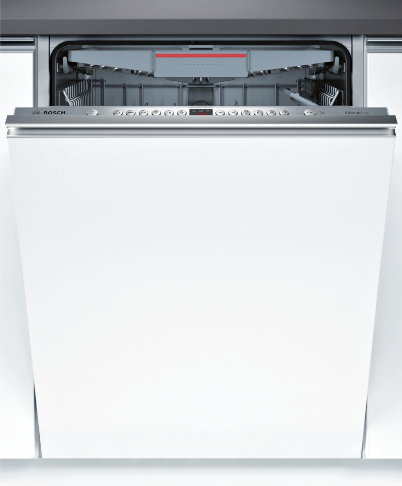 Bosch Serie 4 SBE46NX01G Built In Fully Integrated Dishwasher