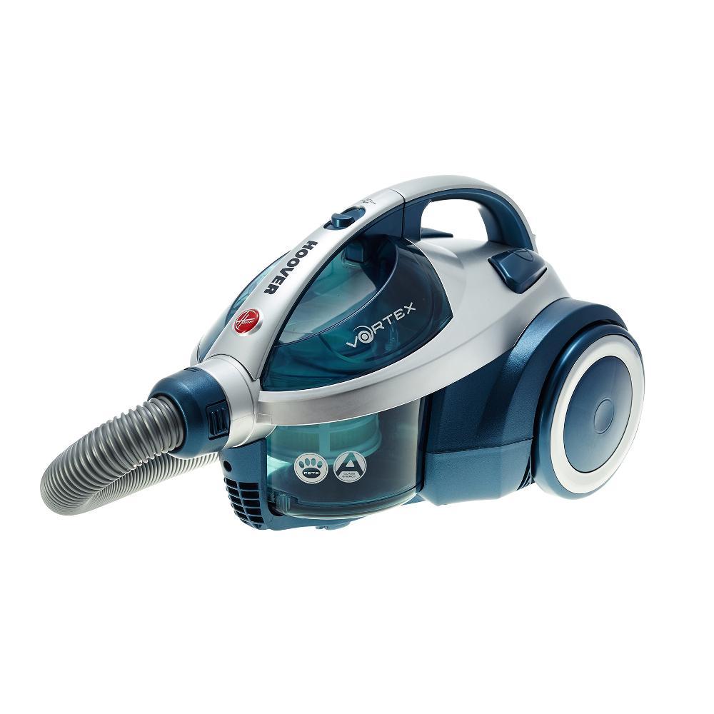 Buy Hoover SE71VX05 Cylinder Vacuum Cleaner - Blue/Silver