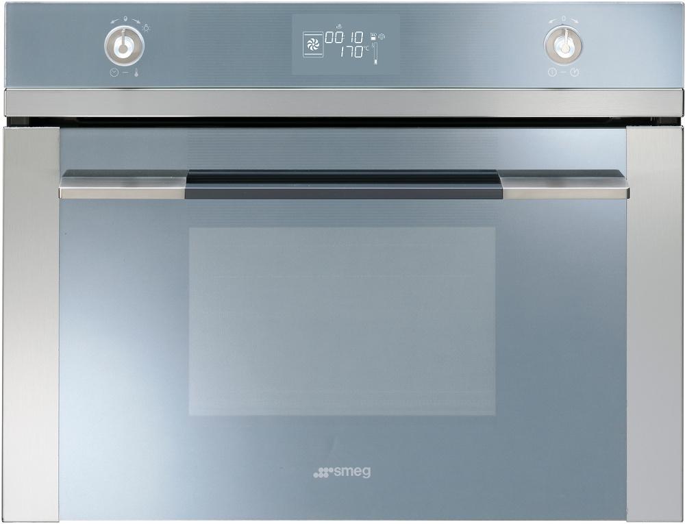 Smeg SF4120VC Linea Steam Oven