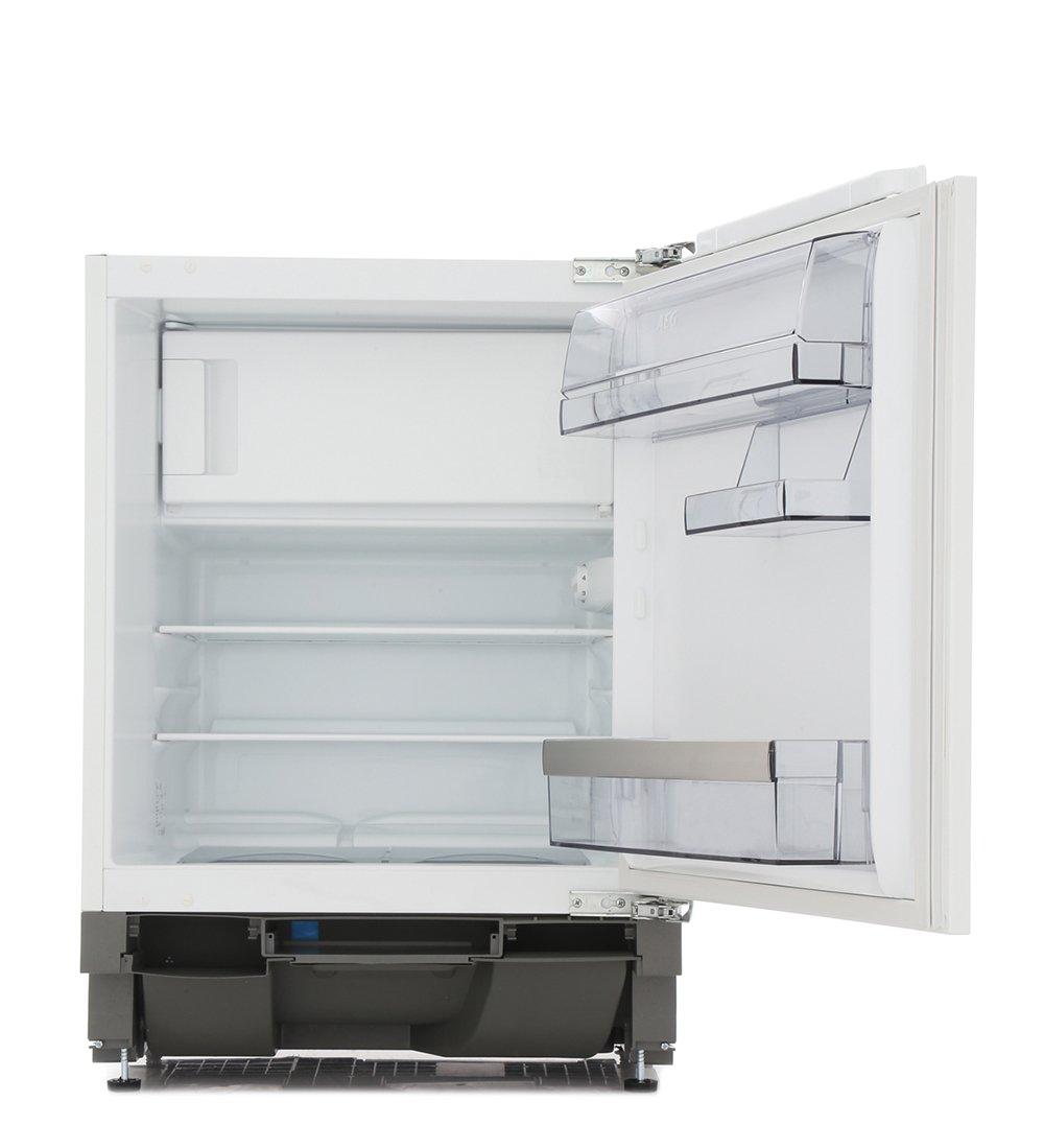 AEG SFB5821VAF Built Under Fridge with Ice Box