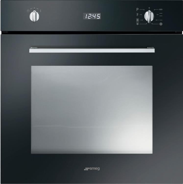 Smeg Cucina SFP485N Single Built In Electric Oven