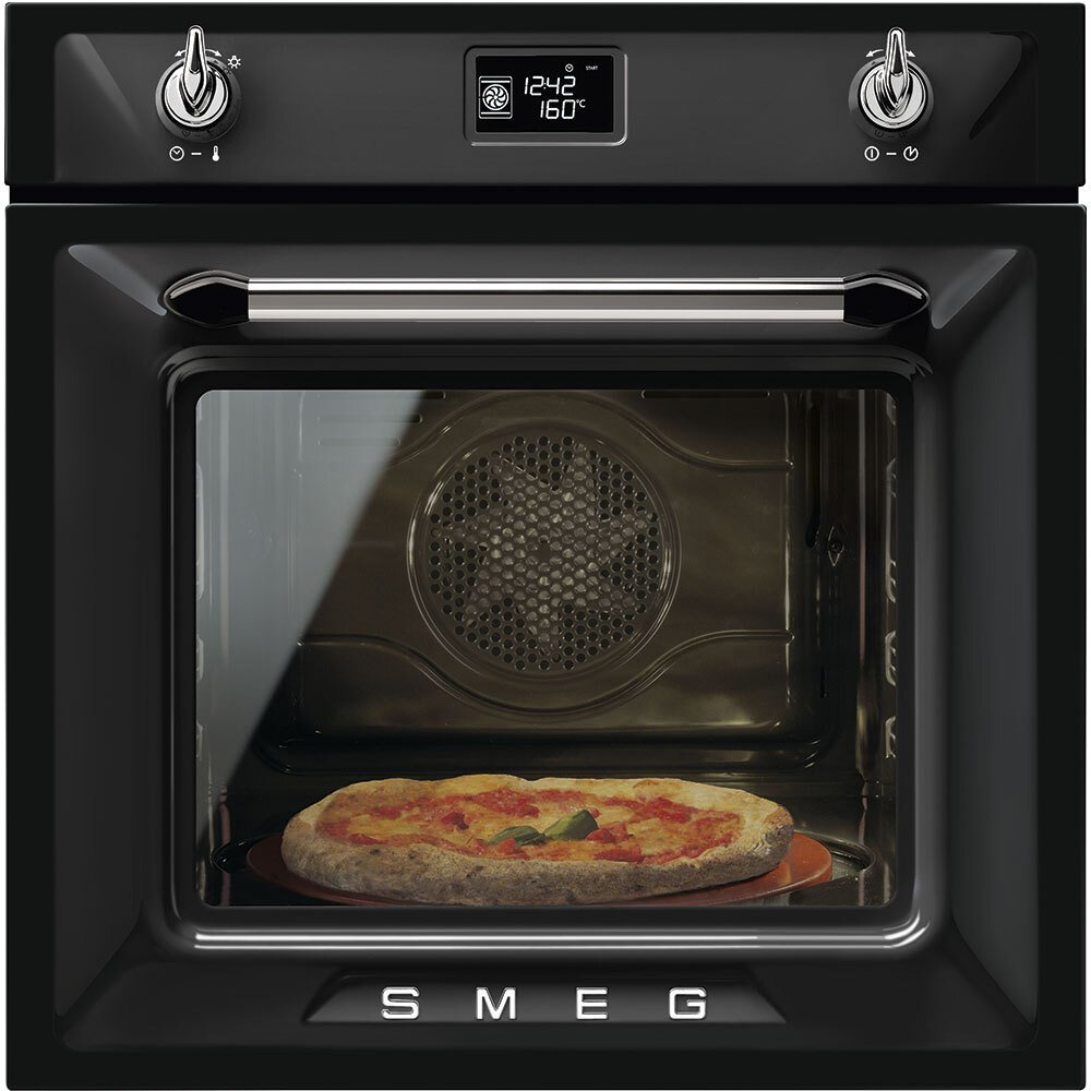Smeg Victoria SFP6925NPZE1 Single Built In Electric Oven