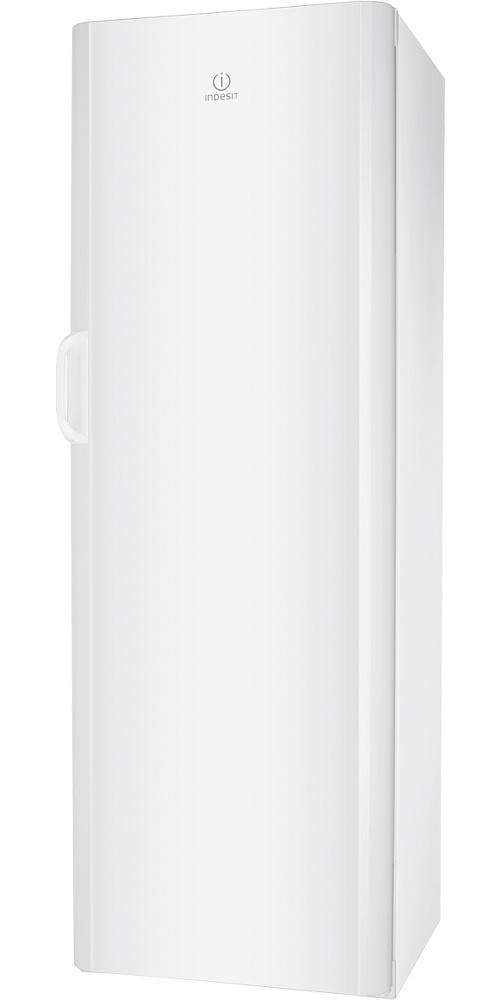 Buy Indesit Siaa12 Tall Larder Fridge Polar White