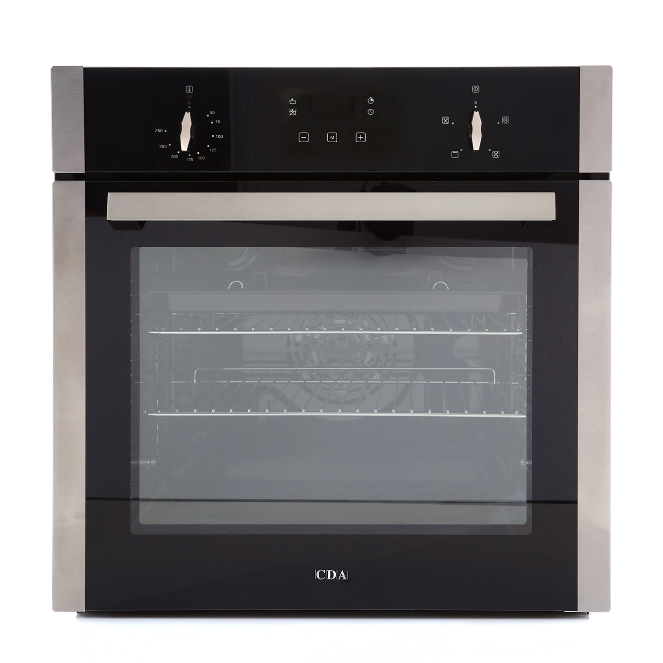 CDA SK210SS Single Built In Electric Oven