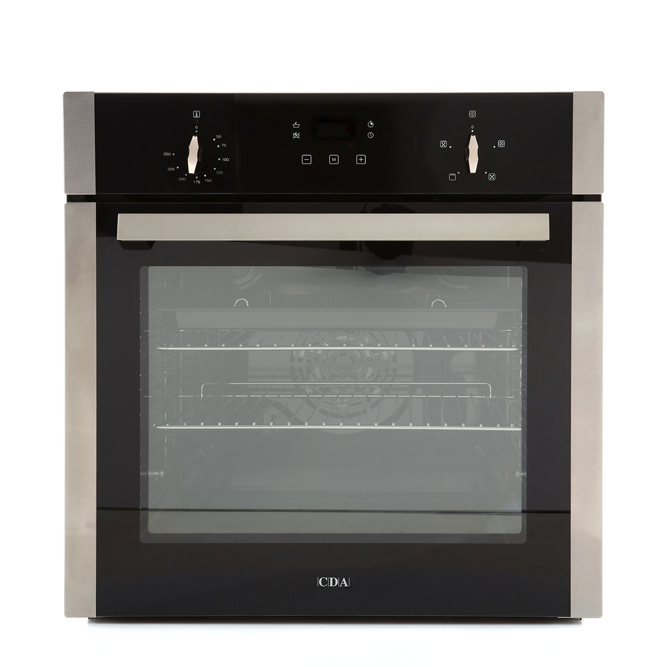 CDA SK310SS Single Built In Electric Oven