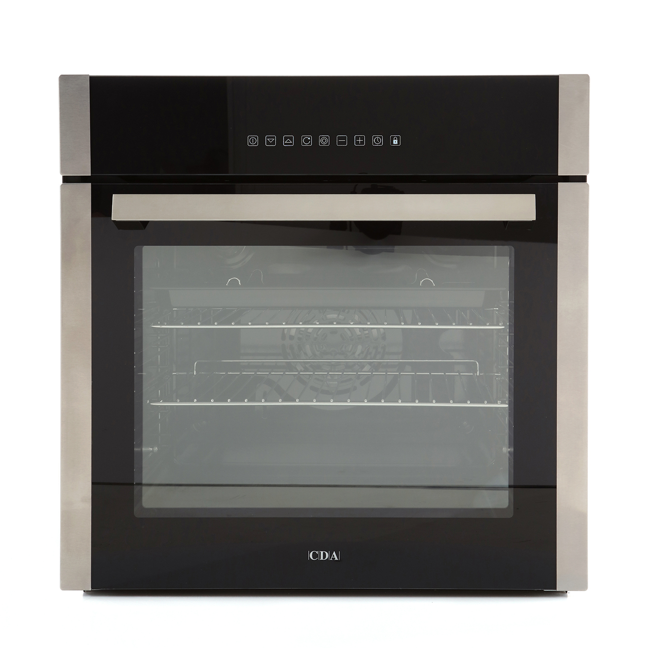 CDA SK410SS Single Built In Electric Oven