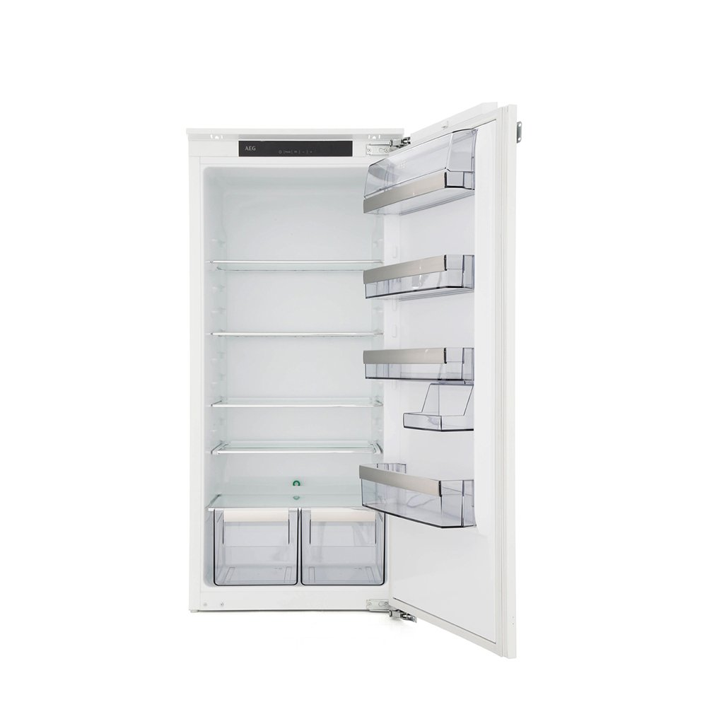 AEG SKE8122VAC Built In Larder Fridge