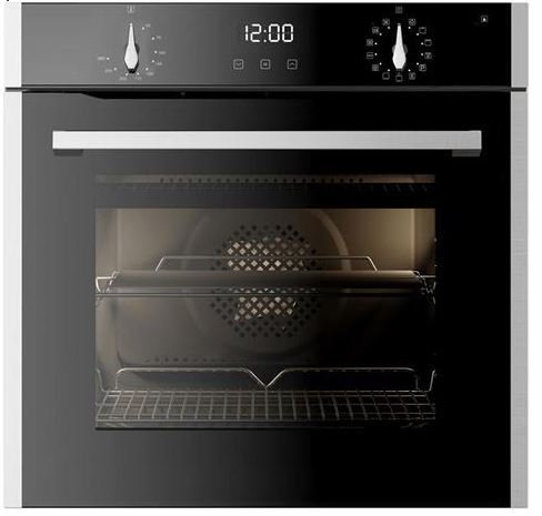 CDA SL500SS Single Built In Electric Oven