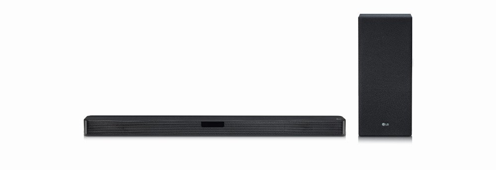 LG SL5Y Sound Bar
