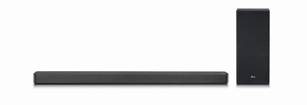 LG SL6Y Sound Bar