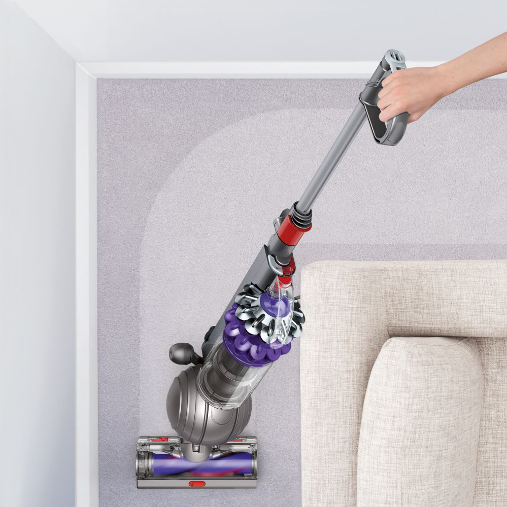 Buy Dyson Small Ball Animal Upright Vacuum Cleaner Smallballanim Silver And Purple Marks