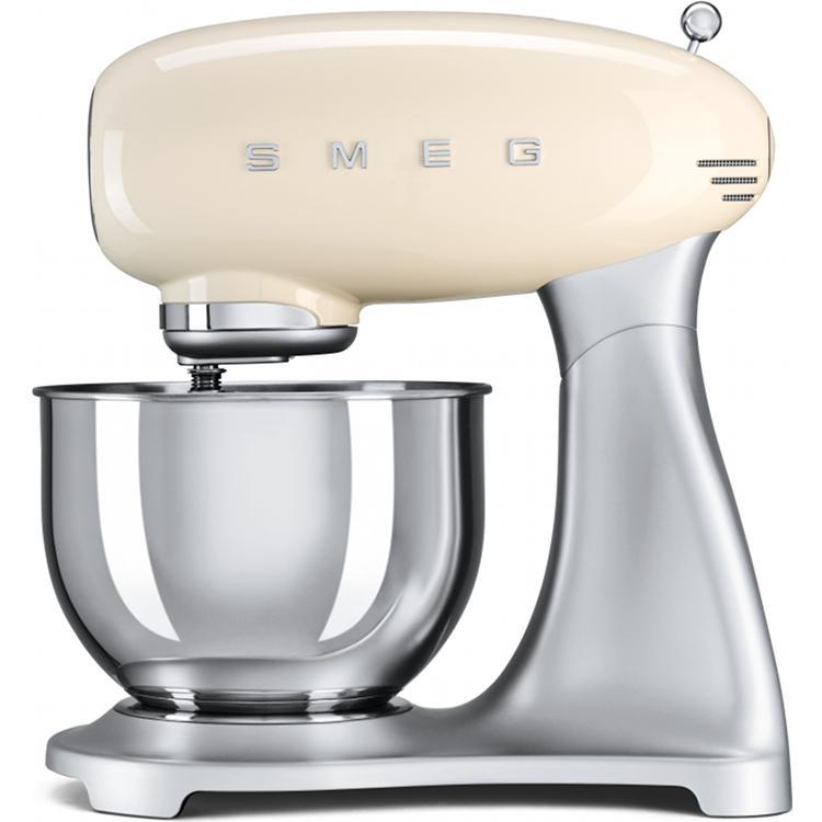 Smeg SMF01CRUK 50's Retro Style Food Mixer