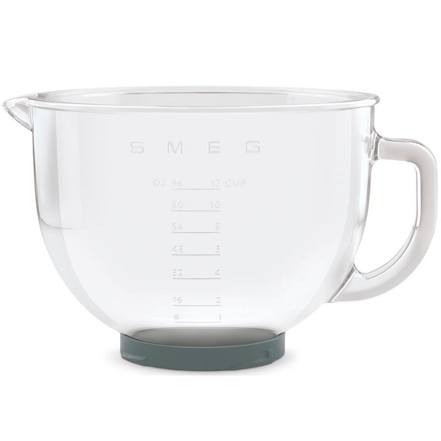 Smeg SMGB01 Glass Bowl for Smeg Stand Mixer