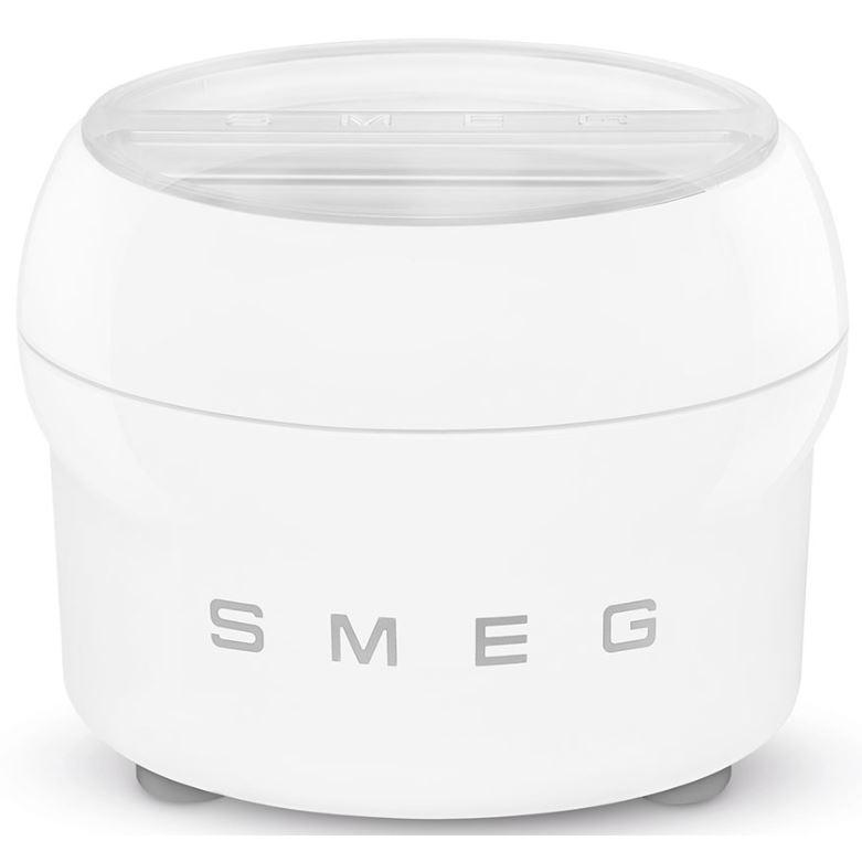 Smeg SMIC01 Retro Stand Mixer Ice Cream Maker Accessory