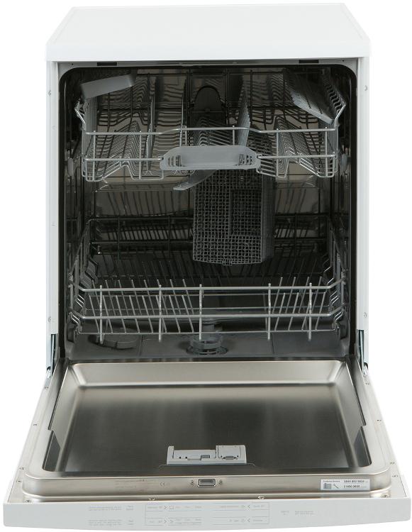 Hooking up dishwasher electric