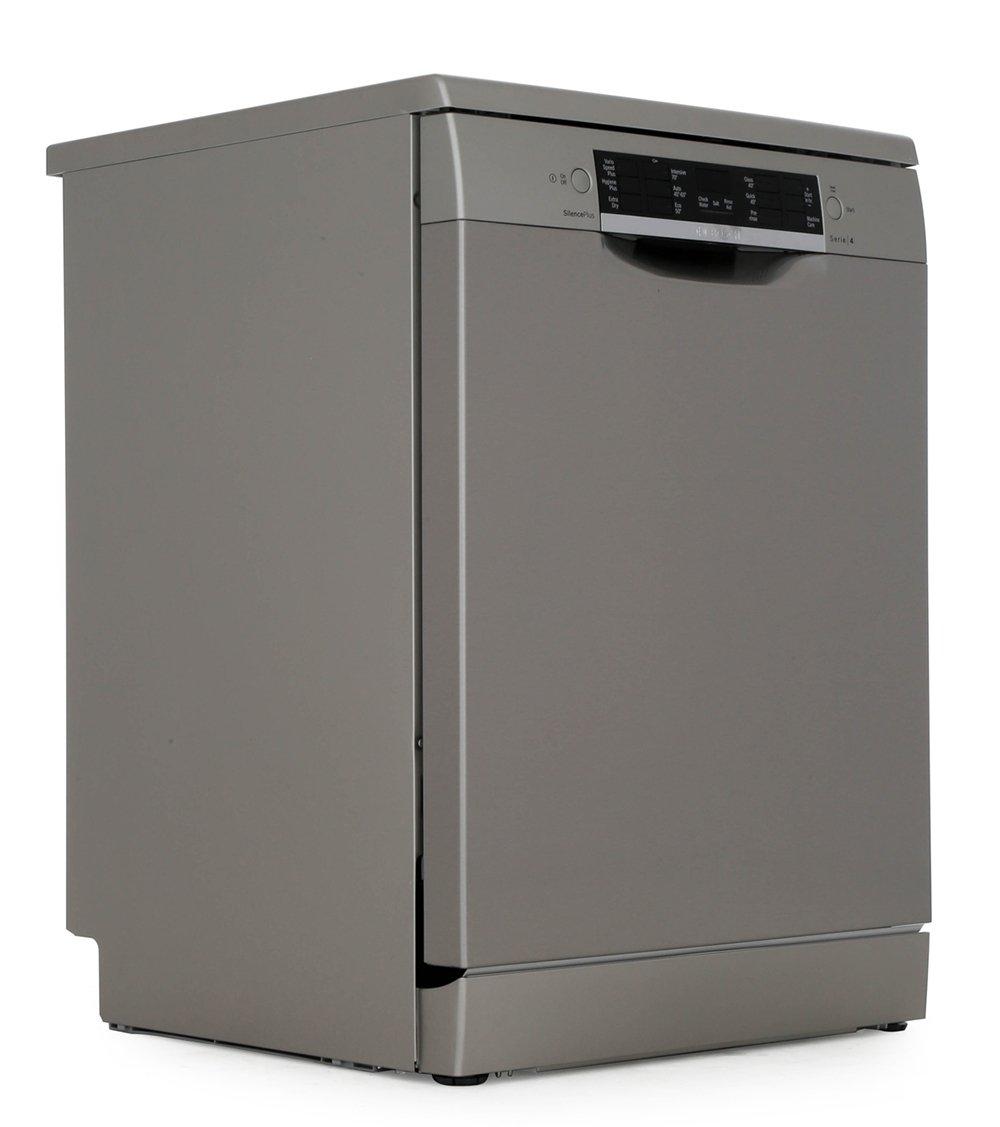 Bosch Serie 4 SMS46II01G Dishwasher