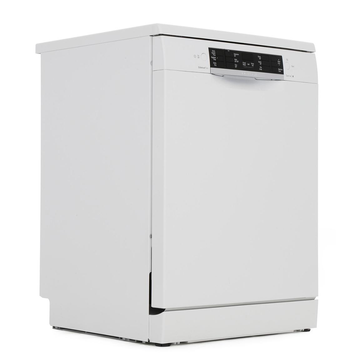 Bosch Serie 4 SMS46IW09G Dishwasher