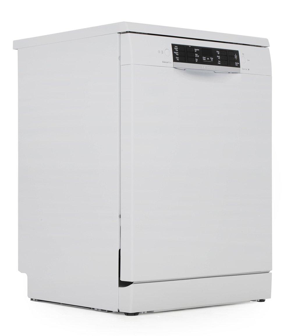 Bosch Serie 4 SMS46IW10G Dishwasher