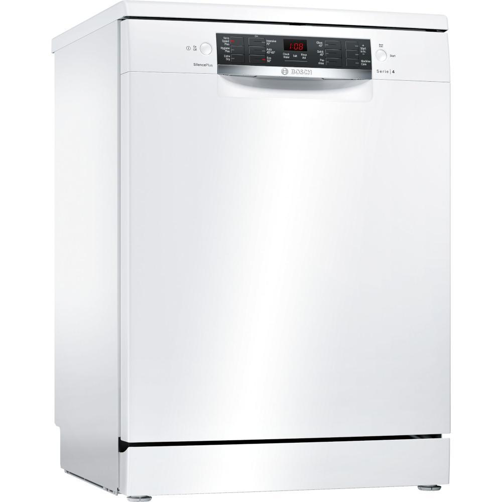 Bosch Serie 4 SMS46MW03G Dishwasher
