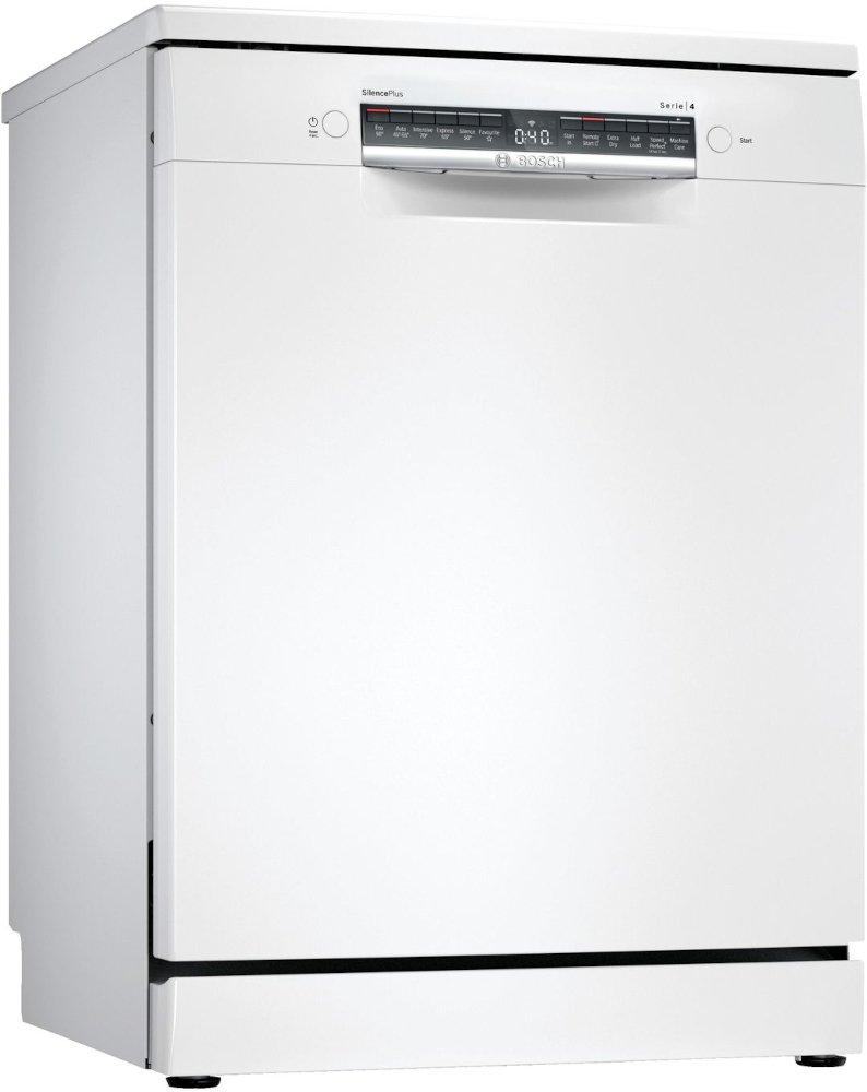 Bosch Serie 4 SMS4HDW52G Dishwasher