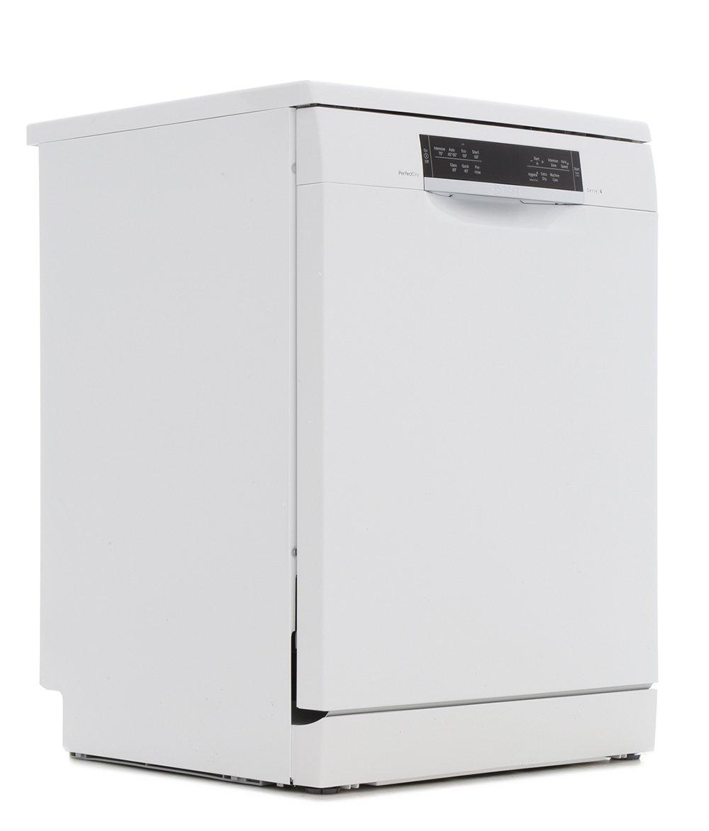 Bosch Serie 6 SMS67MW00G Dishwasher