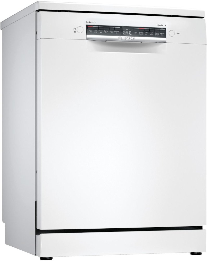 Bosch Serie 6 SMS6ZCW00G Dishwasher
