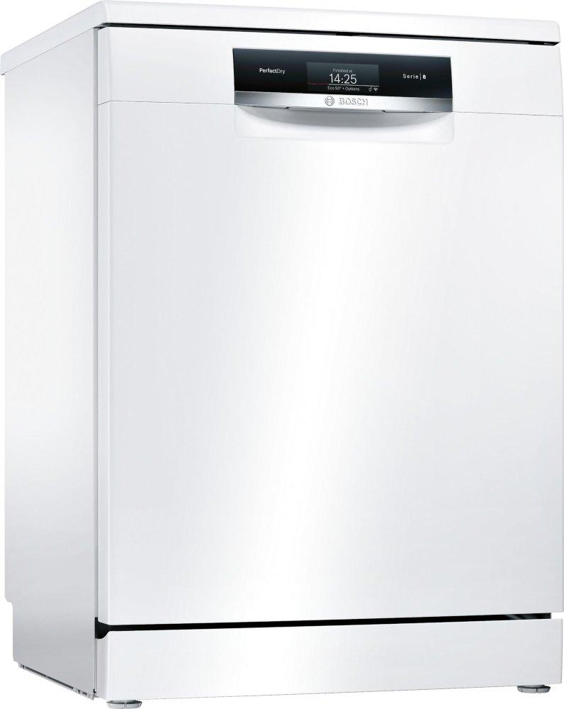 Bosch Serie 8 SMS88UW06G Dishwasher