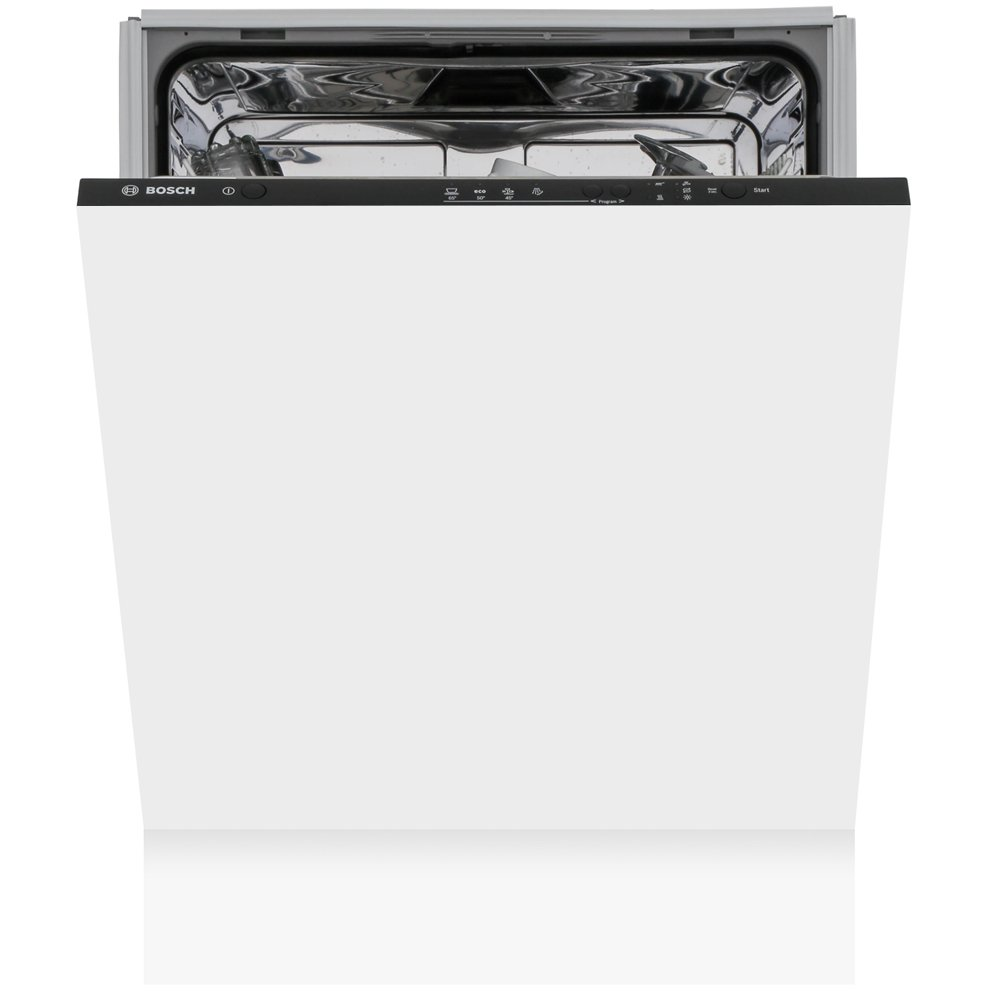 Bosch Serie 2 SMV40C00GB Built In Fully Integrated Dishwasher