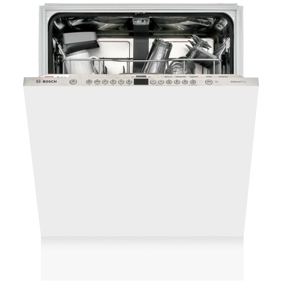 Bosch Serie 4 SMV46JX00G Built In Fully Integrated Dishwasher