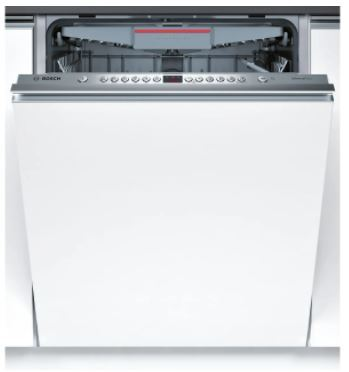 Bosch Serie 4 SMV46KX01E Built In Fully Integrated Dishwasher